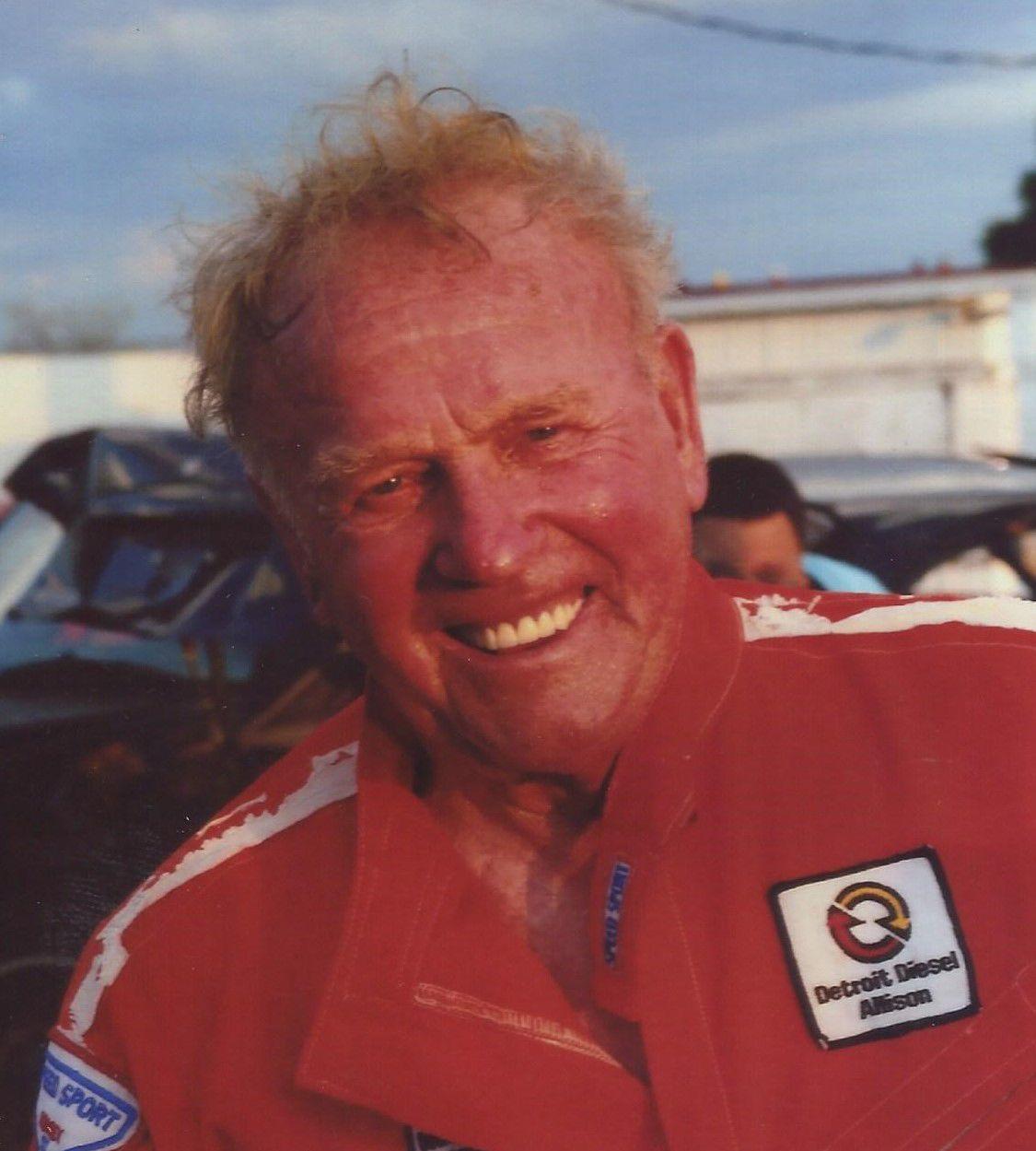 Stanley Melvin Riedel