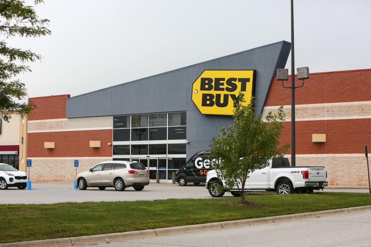 Best Buy in Mason City closing