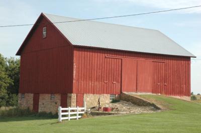 Rockafellow Barn