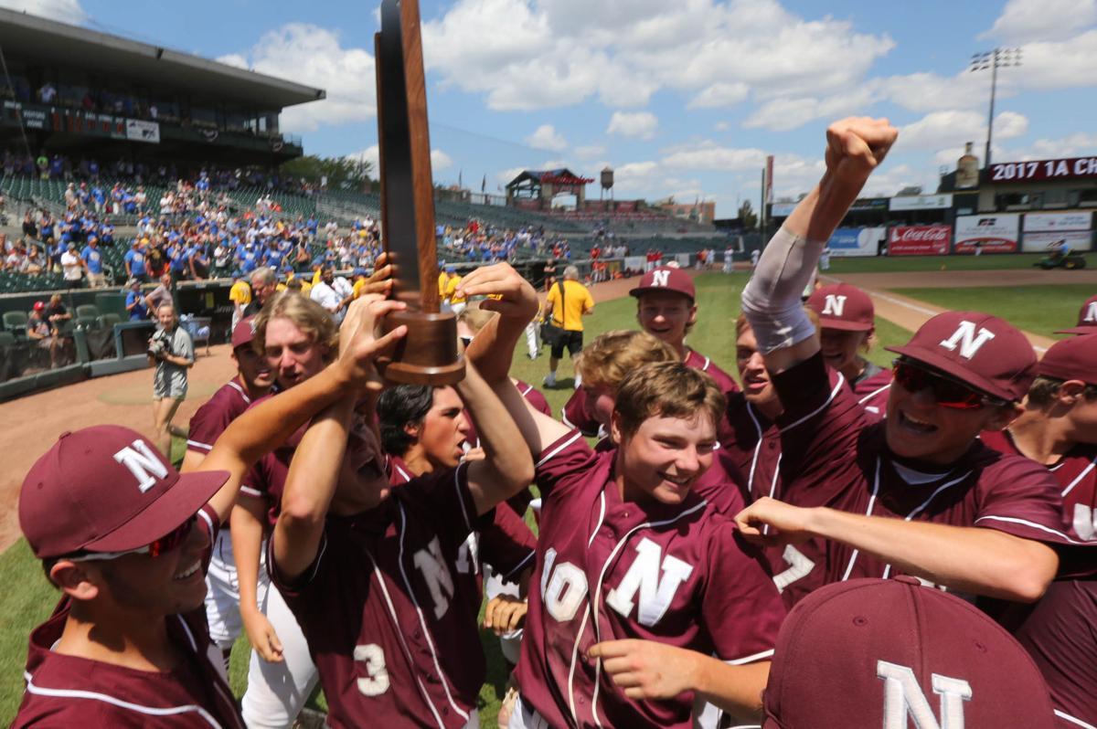 Newman State Baseball