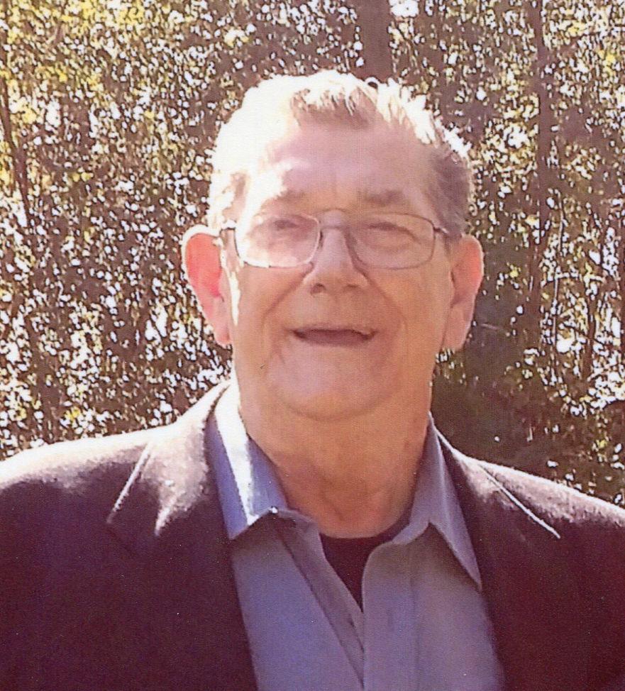 Paul Lampman