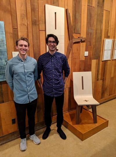 72.5 Chair creators