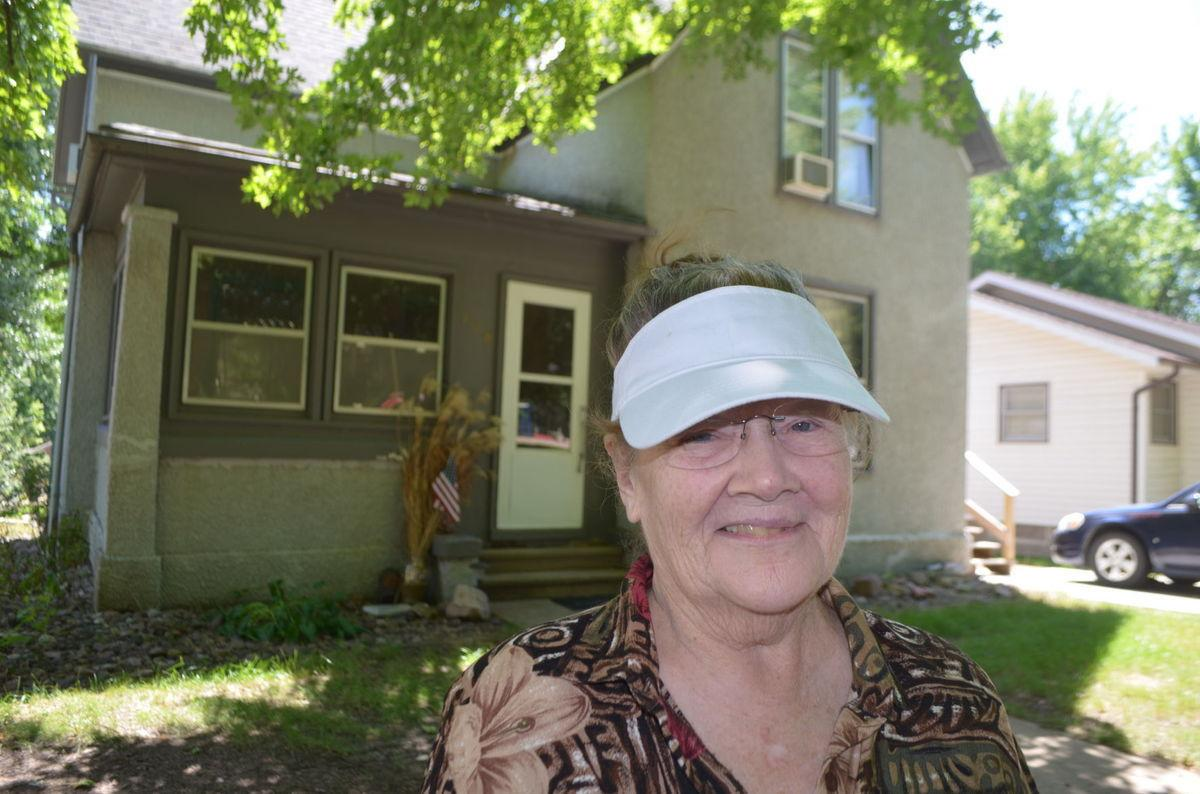 Photo: house/residence of the nice 3 million earning Santa Clarita, California-resident