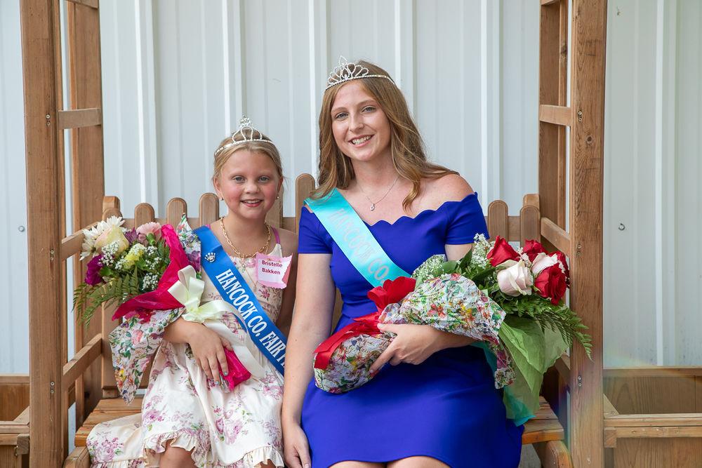 New Princess Bristelle Bakken, Queen Paige Roberts..jpg