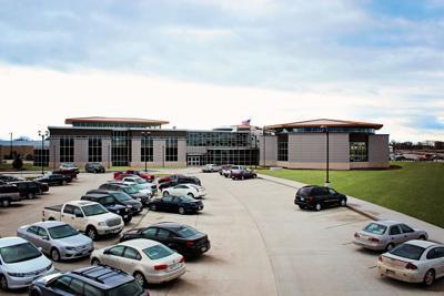 Sukup Manufacturing Headquarters