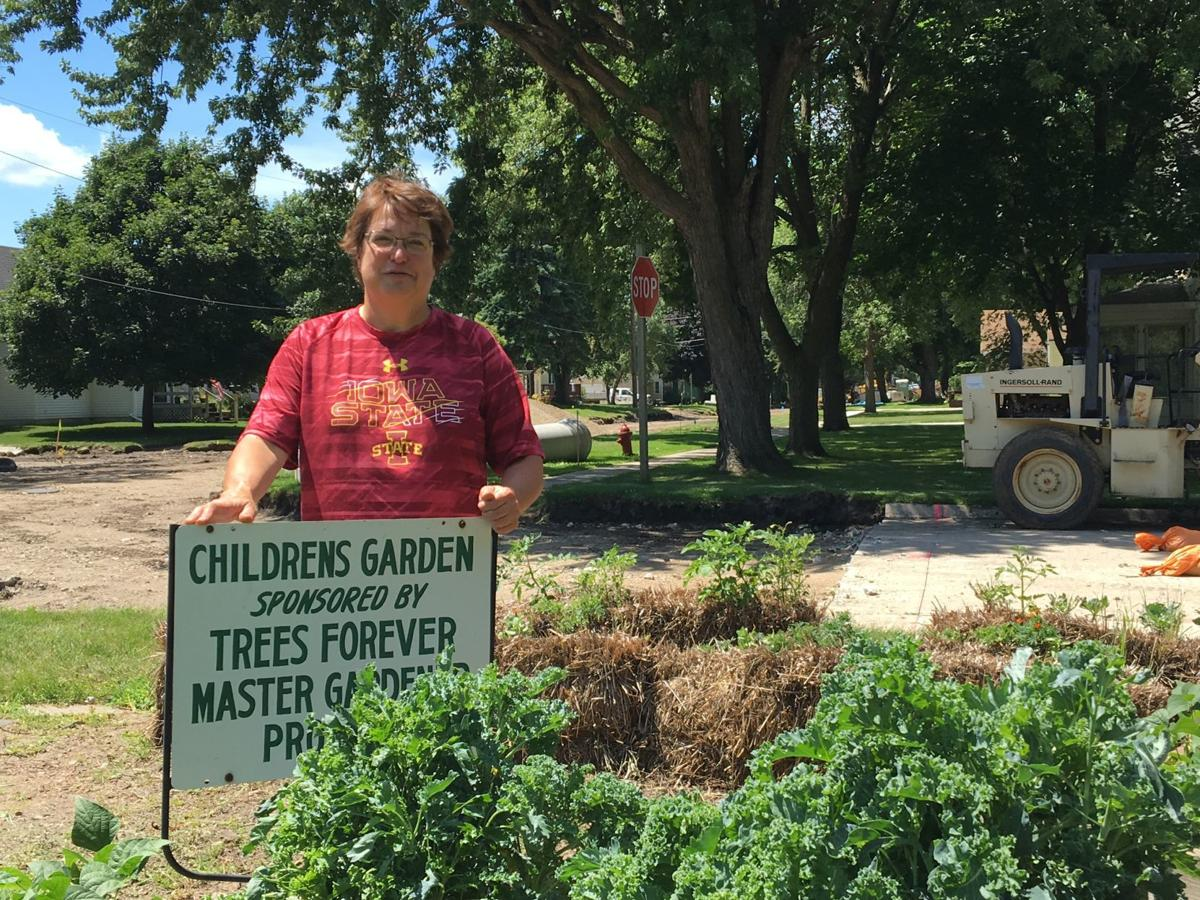 Belmond Children's Garden