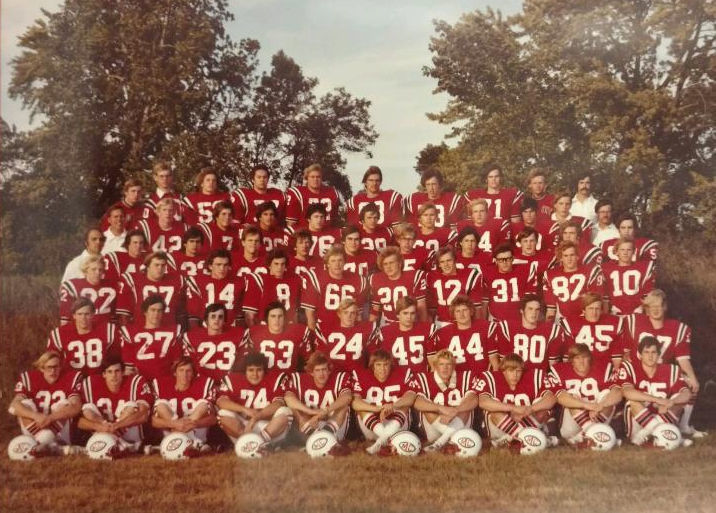 Mason City 1978 football team