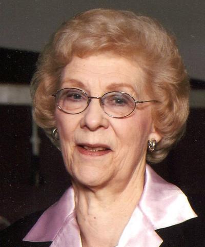 Margaret Mae Kopps