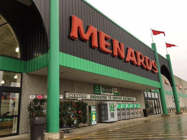 Menards No Longer Allowing Kids Under 16 Pets Inside Its Stores Due To Covid 19 Mason City North Iowa Globegazette Com