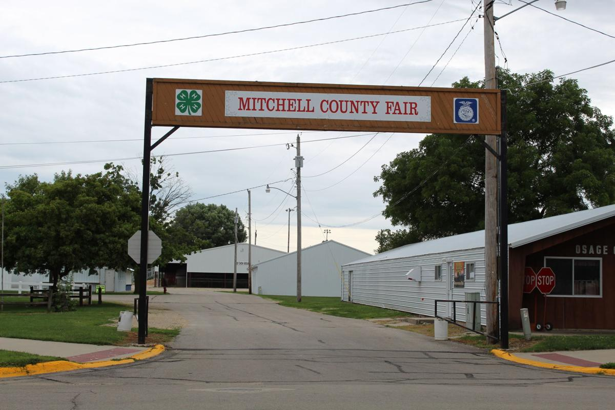 Mitchell County Fairgrounds