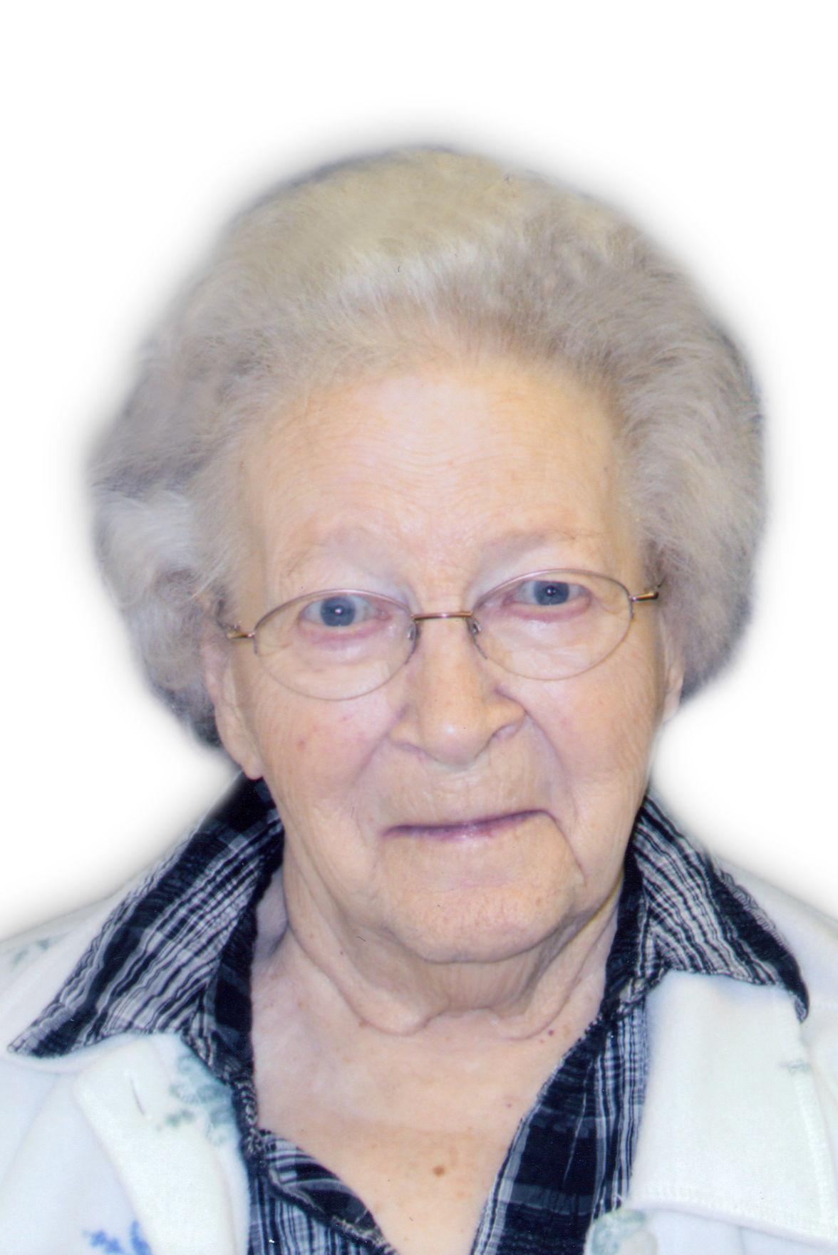 Gloria V. Martin