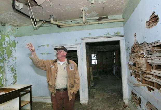 Historic Manly Hotel for sale on craigslist | Mason City ...