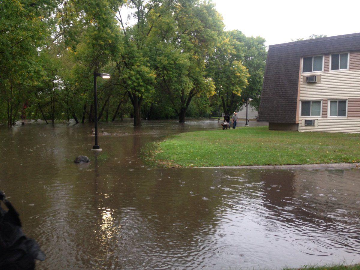 Autumn Park Apartments Mason City Iowa