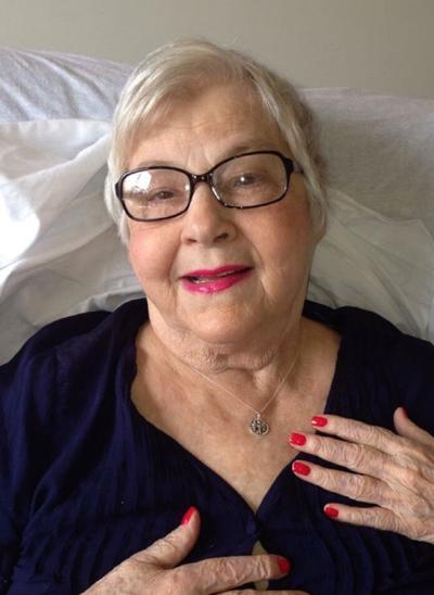 Cynthia Eileen Wolfram