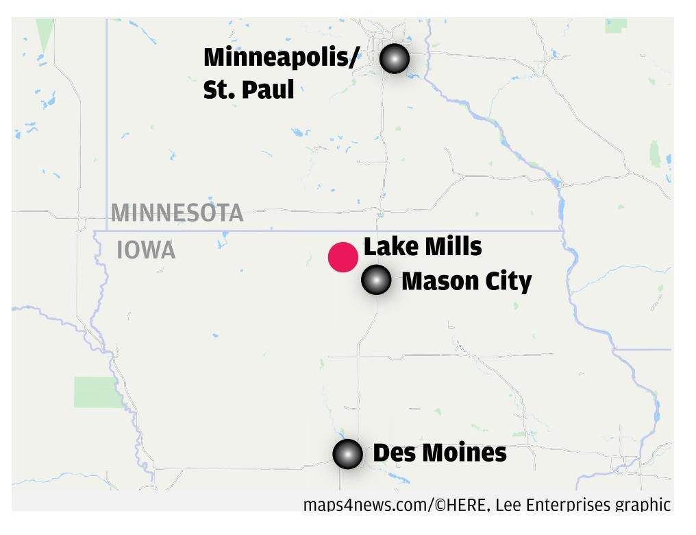 North Iowa Workforce Mason City
