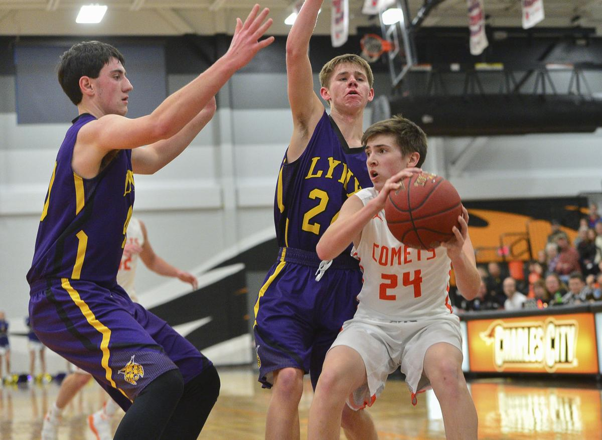 BBball Charles City vs. Webster City 2