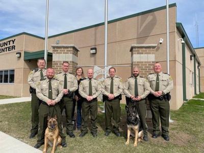 Winnebago County Sheriff's Department