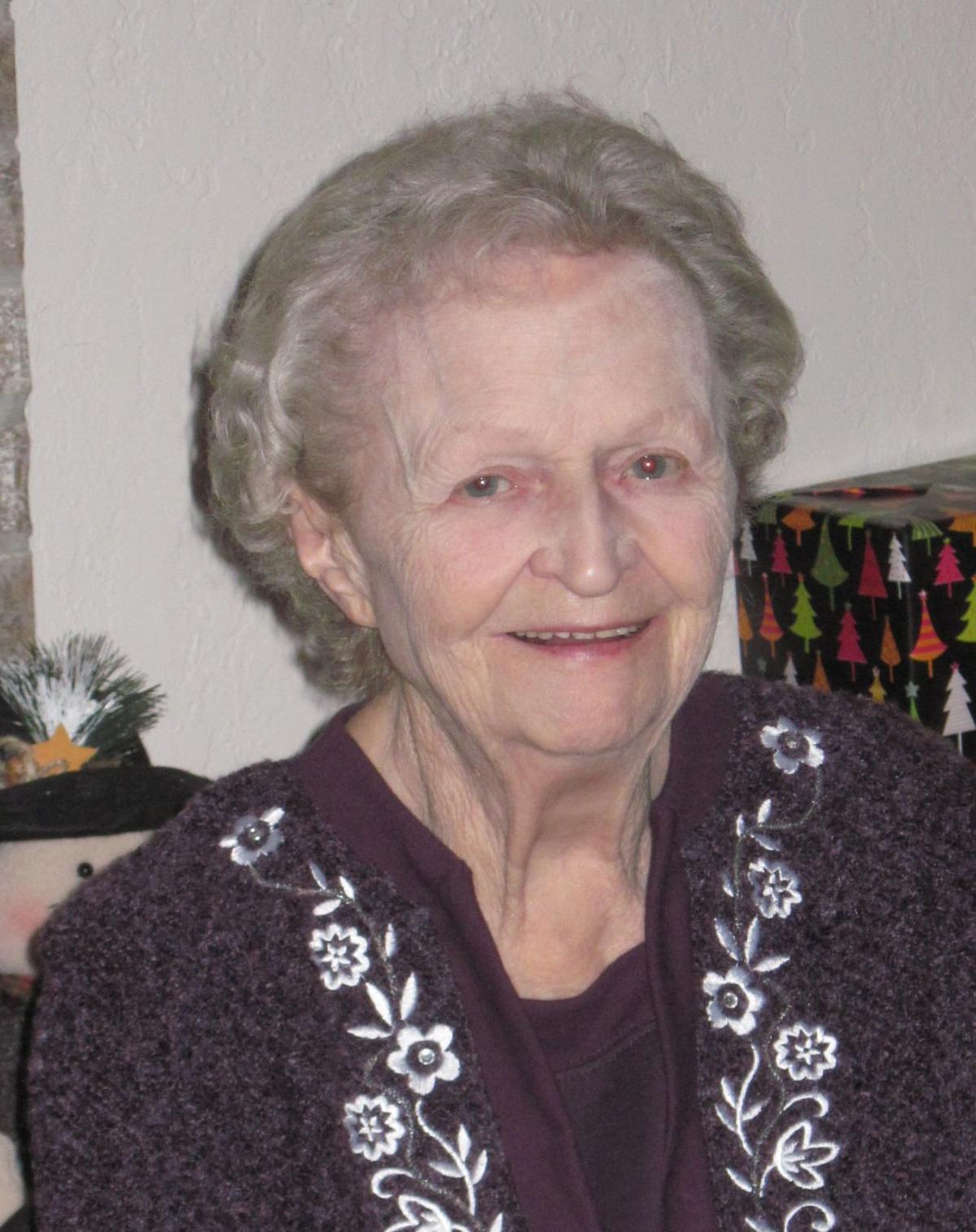 Beverly June Lewis Krein