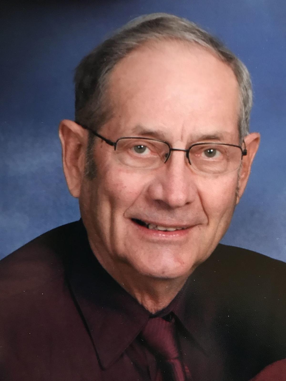 Wilbur Lawrence Tesch