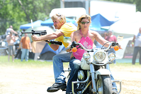algona motorcycle rally pictures  8,000 gather for ABATE rally in Algona | Mason City
