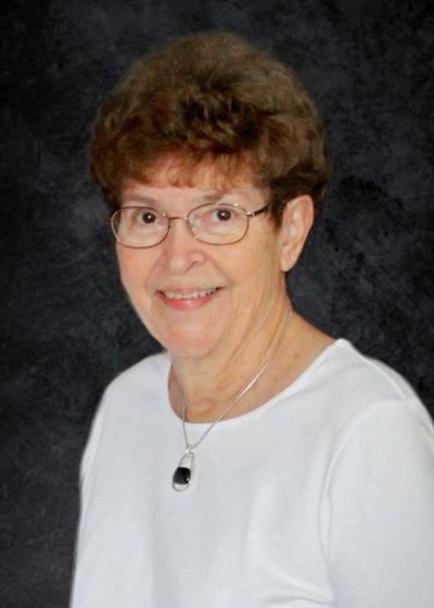 Elizabeth Lindell