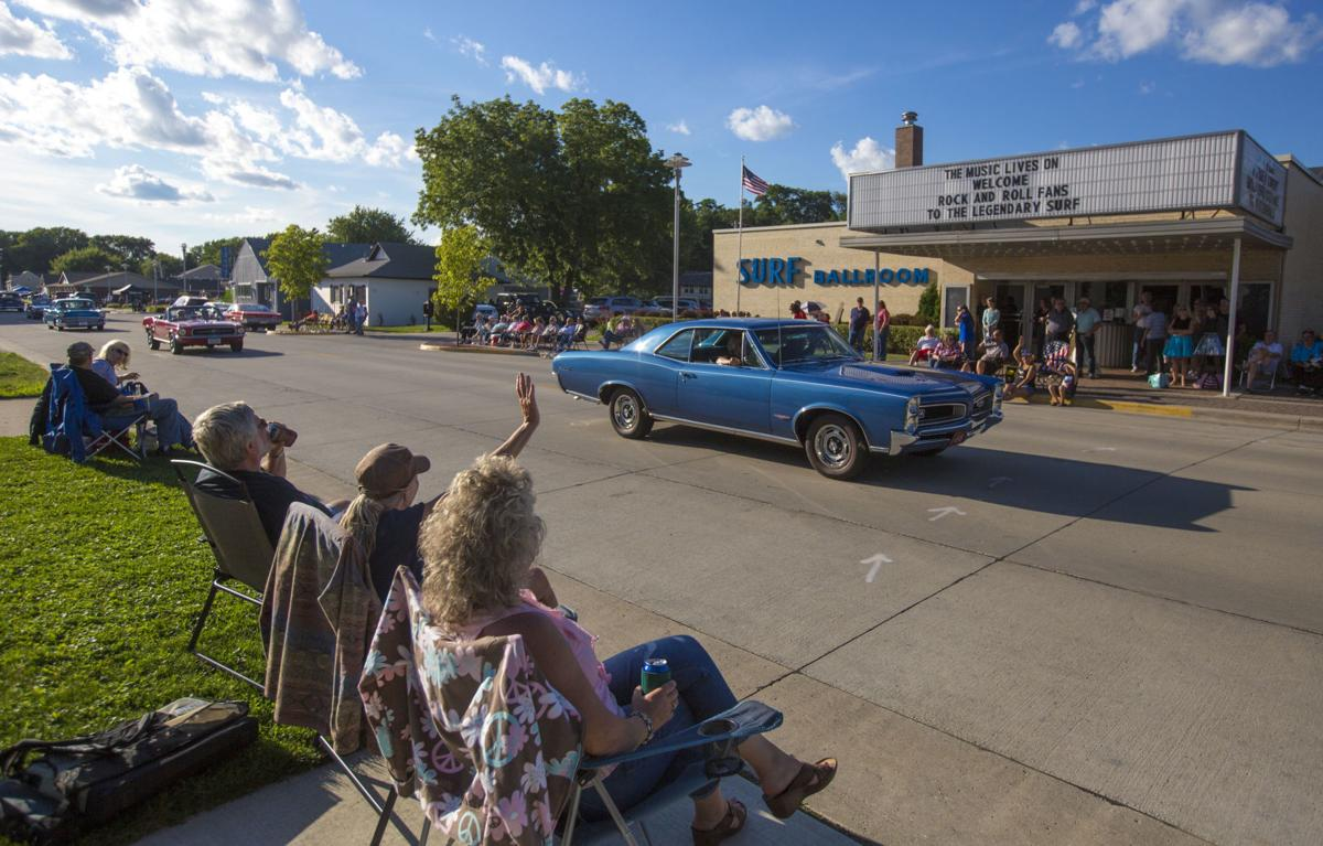 CLASS Car Club Holds Summer Dance Cruise And Car Show This Weekend - Car shows near me now