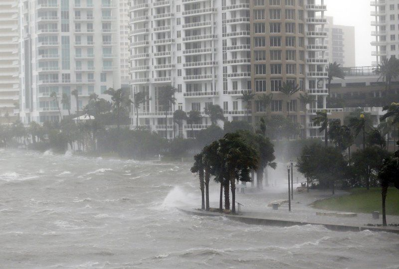 In Florida and elsewhere, GOP pressured by climate change