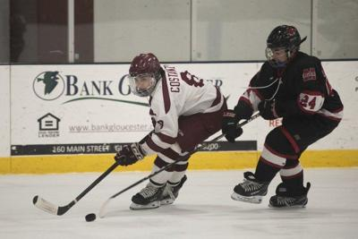 Gloucester hockey tops Lynnfield for first win