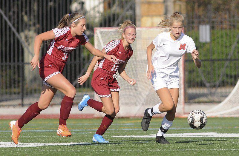 Gloucester girls Soccer Preview