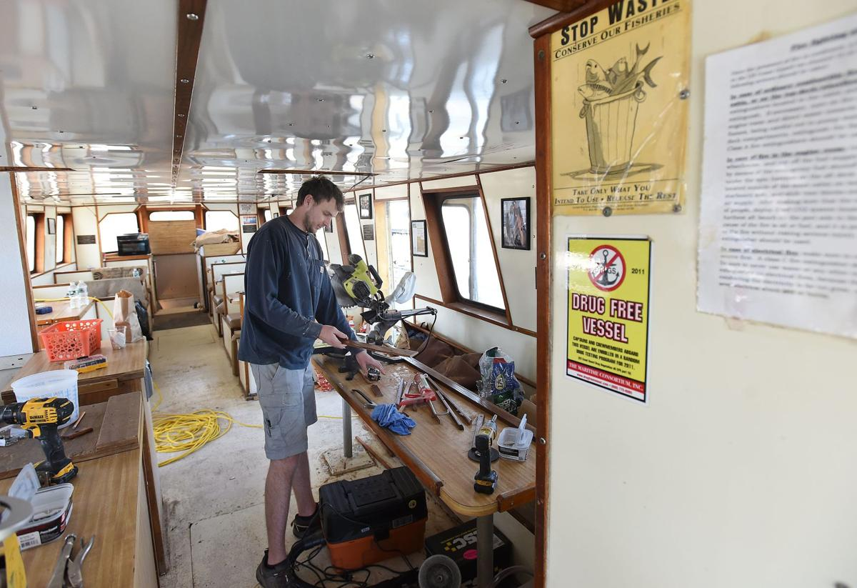 Charterfishing industry to reopen in days
