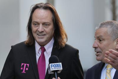 Judge clears major hurdle in T-Mobile's $26.5B Sprint bid