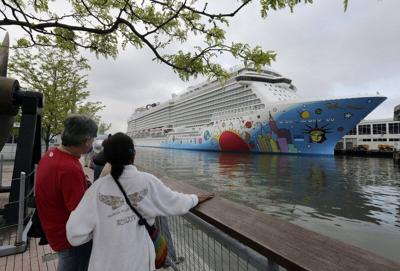 Norwegian Cruises asks CDC to allow trips from US in July