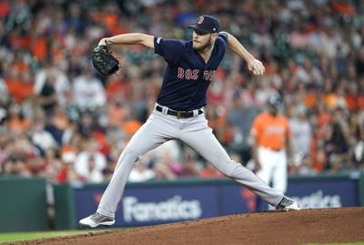 Red Sox Report Card: Midterm grades are in for pitching staff