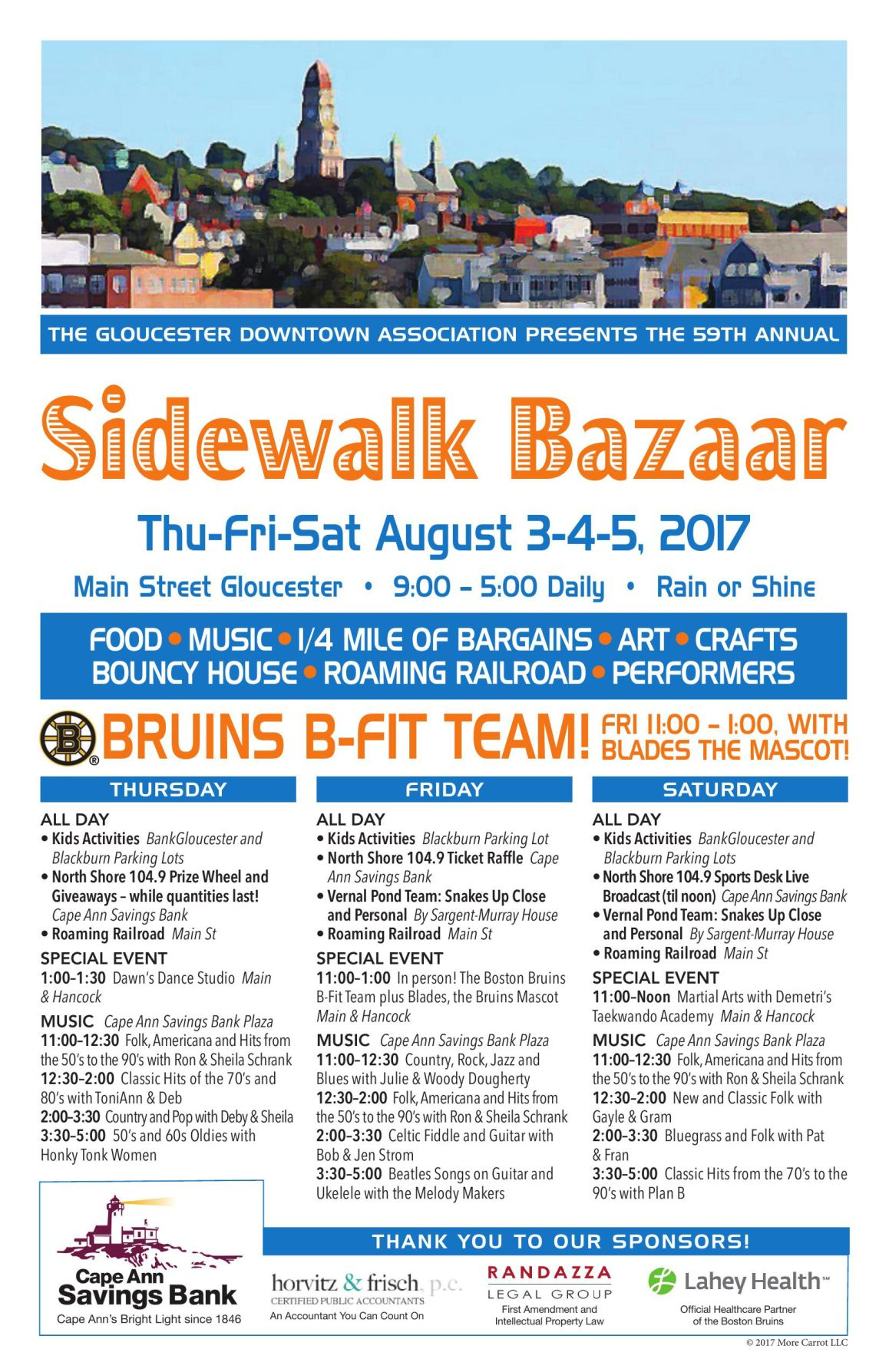 download pdf gloucester sidewalk bazaar