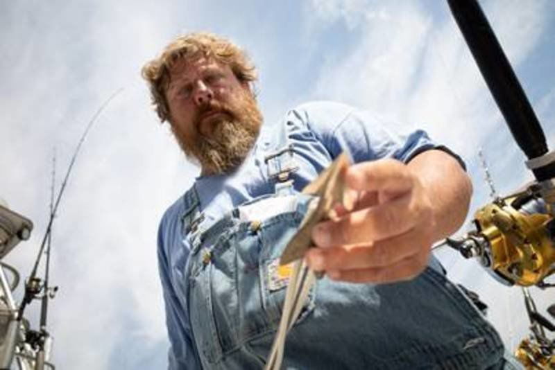 Reel of local fishermen to premiere on Discovery Channel