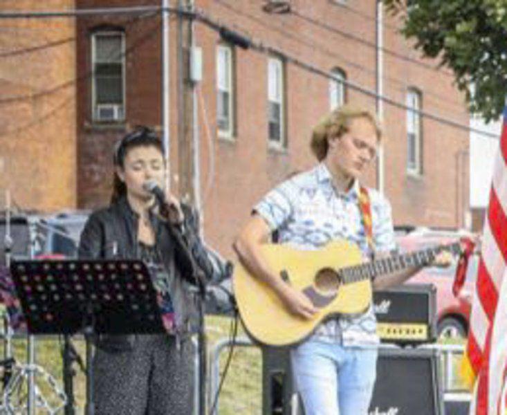 Thank you note: Gloucester Harvest Music Festival 2019