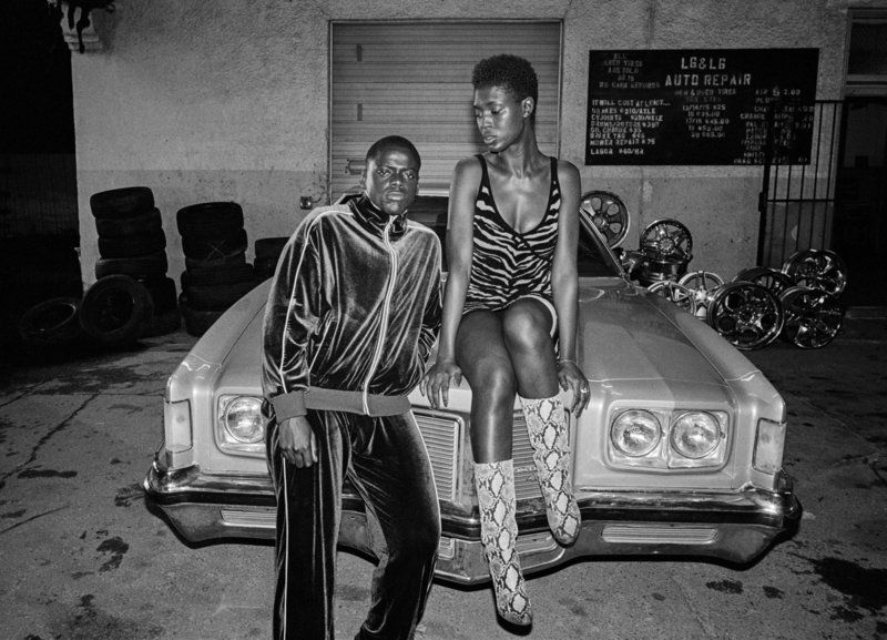 Movie review: 'Queen & Slim' is romantic, urgent and beautiful