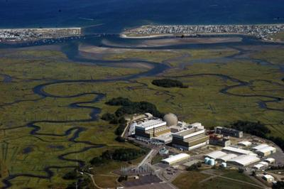 Study: Nuclear plant capable of proper function