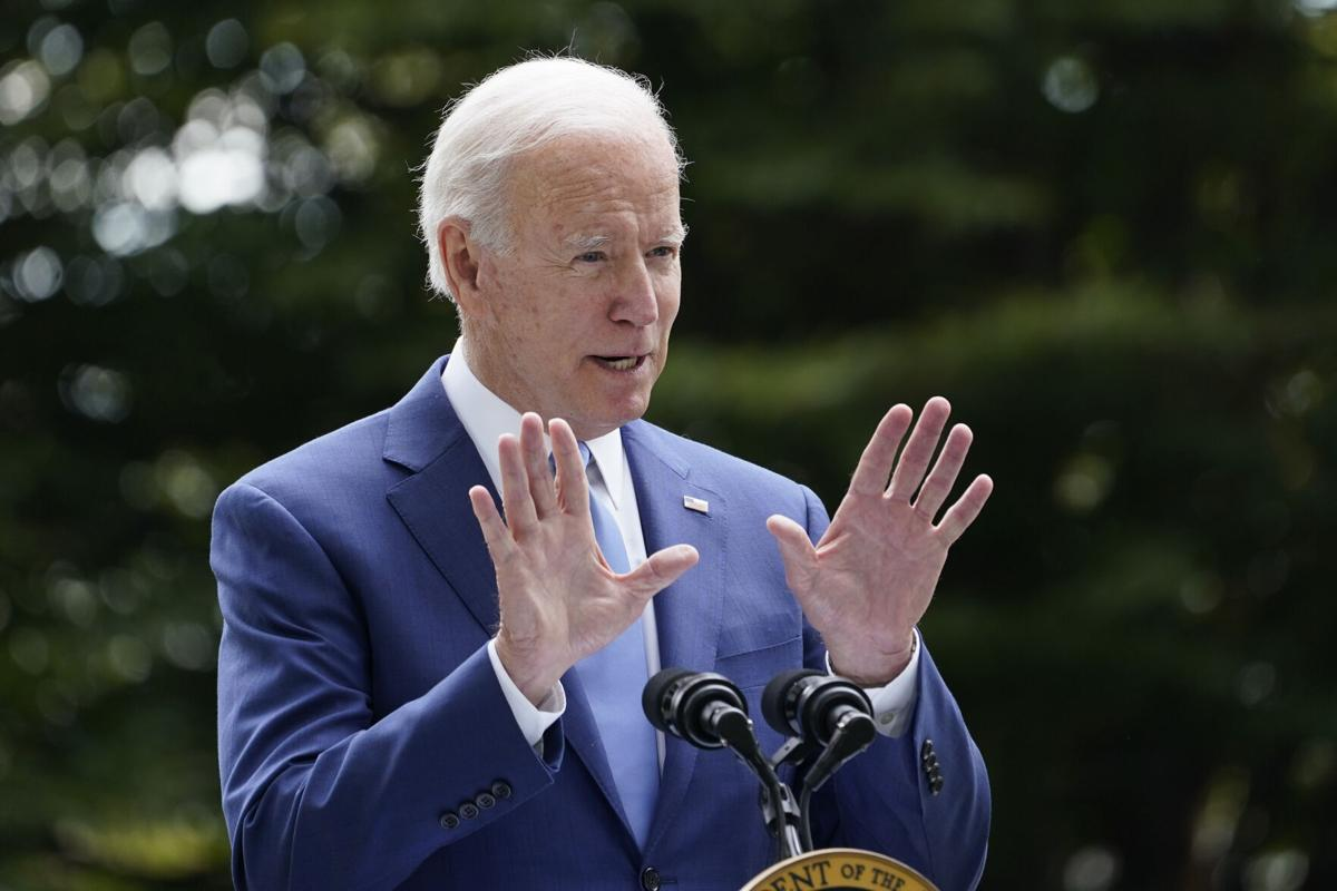 """UPDATE: Biden's """"Marine Monument"""" decision features commercial fishing ban"""