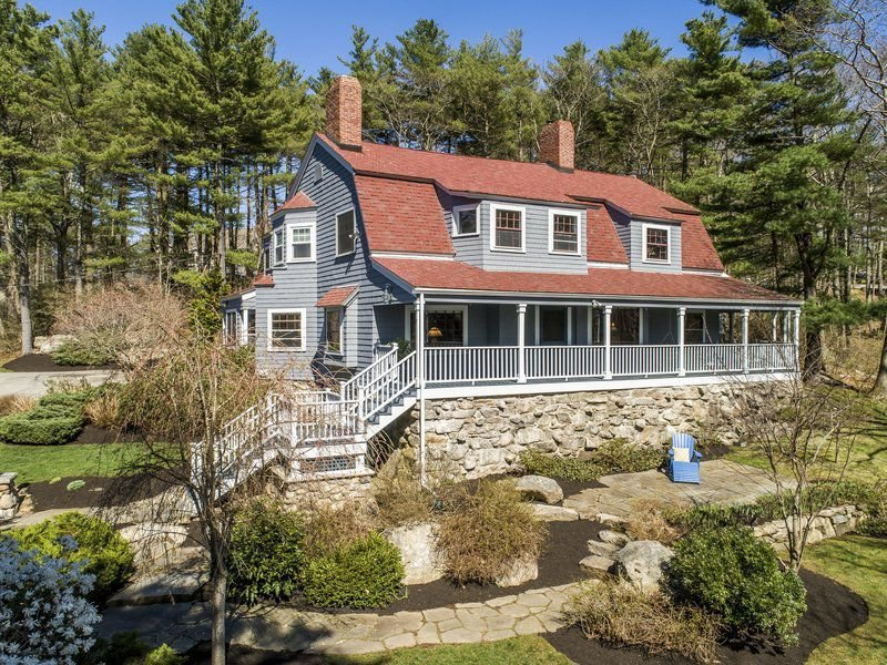 Magnolia beauty offers the best of Cape Ann