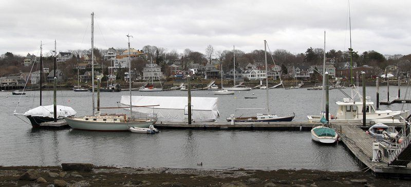 Audit criticizes moorings operation