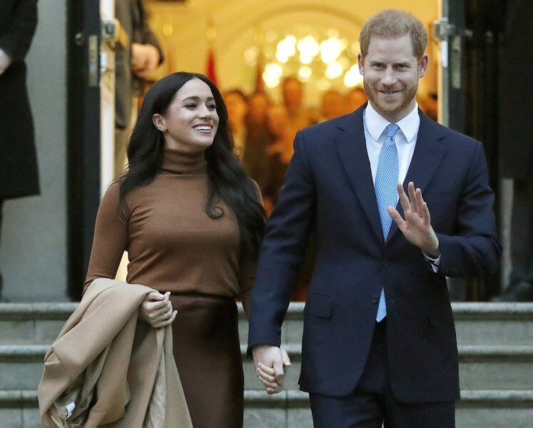 Meghan and Harry welcome second child, Lilibet 'Lili' Diana