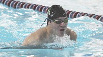Hornet swimmers shine at virtual Cape Ann League meet