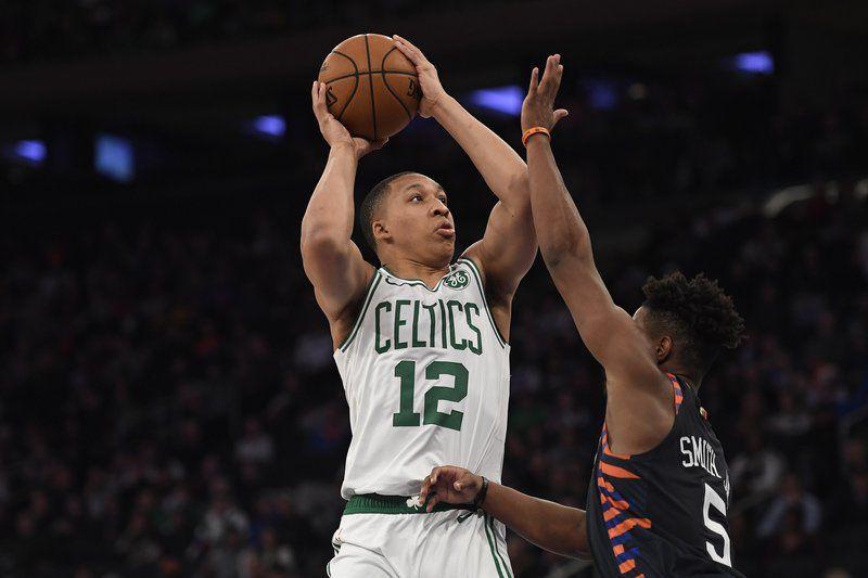 Tatum, Brown lead Celtics' rally past Knicks