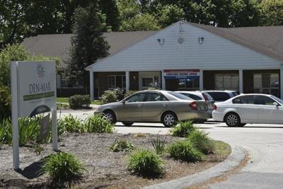 Vaccine to hit local nursing homenext week