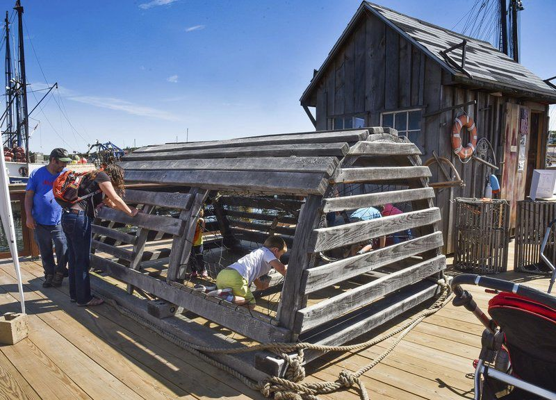 Summer by the sea: Maritime Gloucester waves in its 19th season this weekend