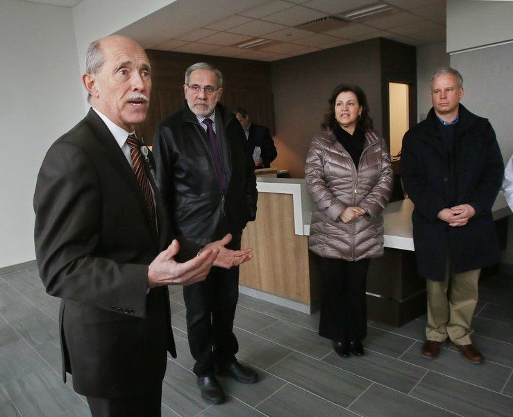 Urgent care clinic set to open Friday