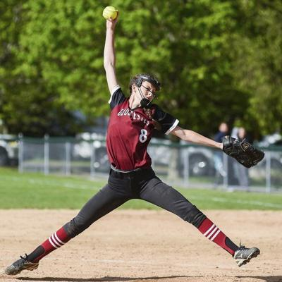 Gloucester softball stands alone as NEC champs with win over Swampscott