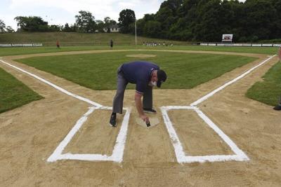 Gloucester's Boudreau Field to host Little League State Finals