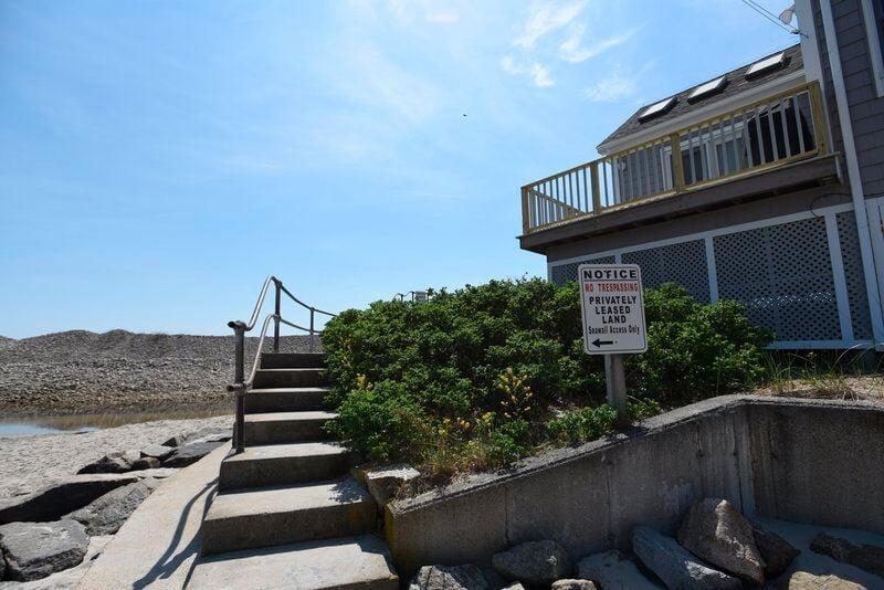 Floating Long Beach options